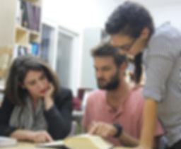 Beit Midrash TLV Tanakh Study