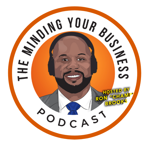 The Minding Your Business Podcast Transp
