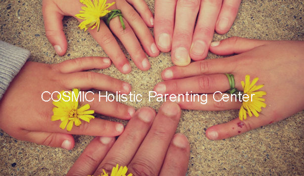 COSMIC Parenting Course Jakarta