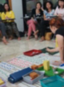 COSMIC Montessori School Jakarta