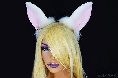 Fennec Fox Ears - Poseable