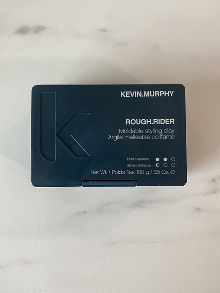 KM ROUGH.RIDER
