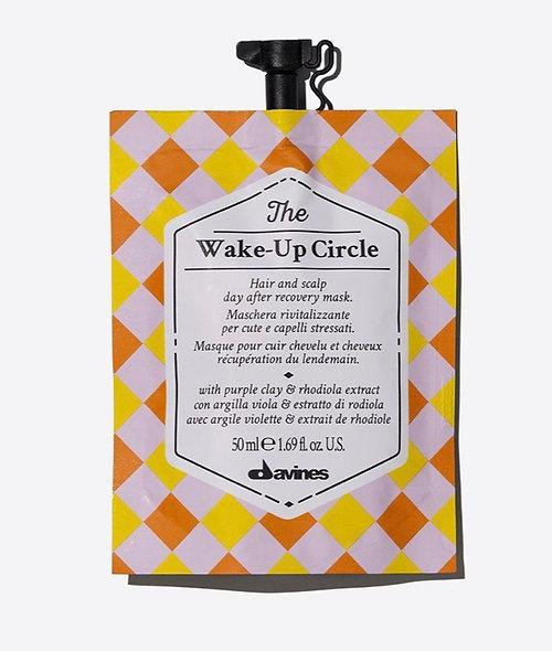 WAKE UP CIRCLE