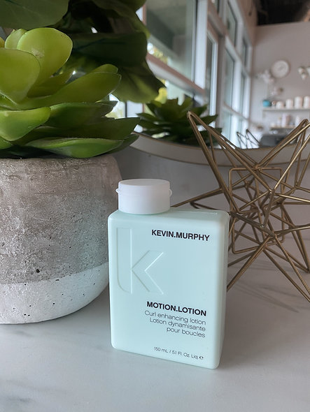 KM MOTION.LOTION