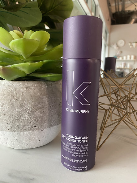 KM YOUNG.AGAIN.DRY.CONDITIONER