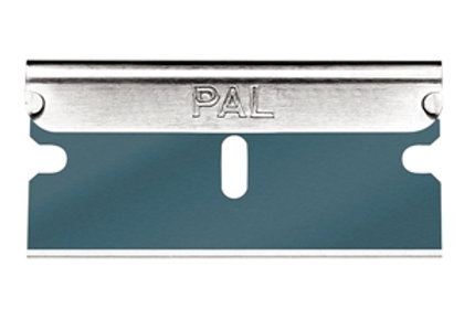 "GTX62-0177 1"" PAL BLUE CARBON BLADE 100P"