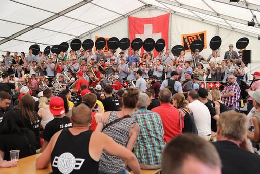 Getränke Koller Ag - Fest