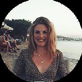 Amy Gaukroger