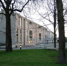 Murray Edwards College