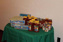 Food for Good Samaritans