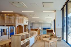 020保育室(3~5歳児)