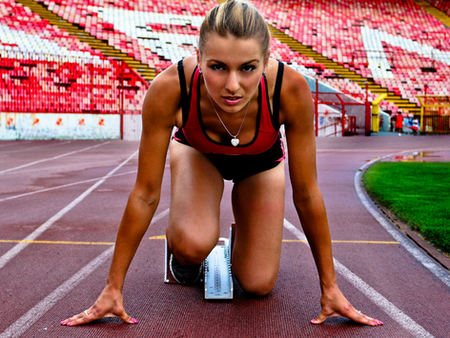Managing Periods: An Olympic-Sized Task