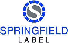 Logo for Springfield Label Co.