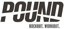 Pound Fitness logo