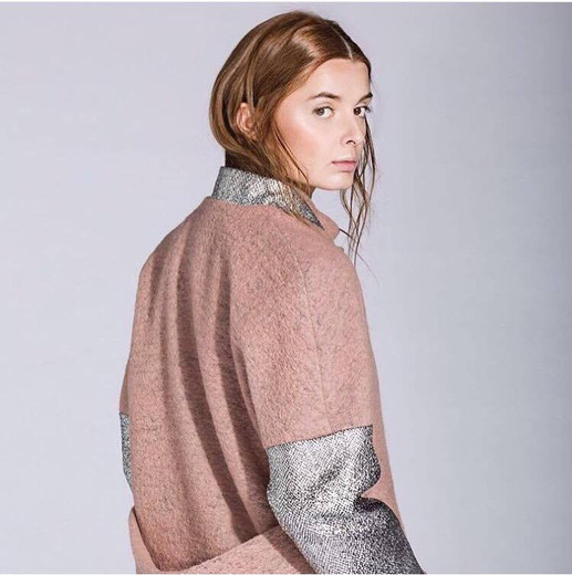 Eleonora Azzolina Collection AW 2015-16