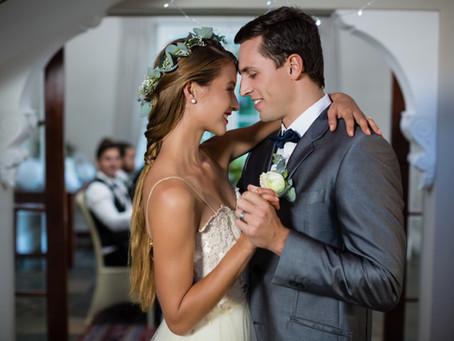 Hochzeitstanz online lernen