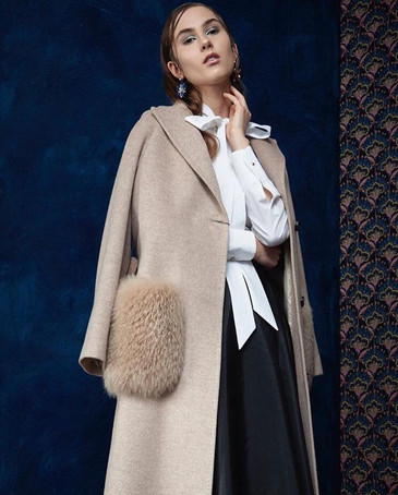 San Andrès Collection AW 2015-16
