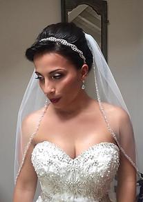The gorgeous Manuela