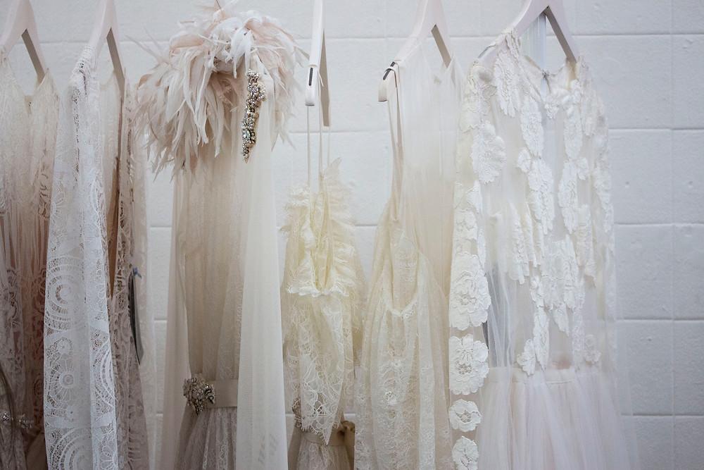 suknie ślubne 2020/2021 trendy