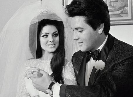 Król rock and rolla się żeni