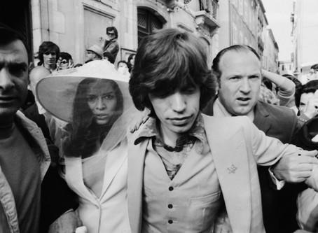 Co poszło nie tak? Mick Jagger i Bianca Perez