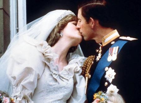 Królewskie Wesele Diany i Karola