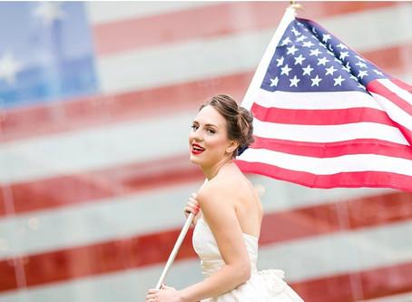 Cała prawda o Amerykańskich weselach