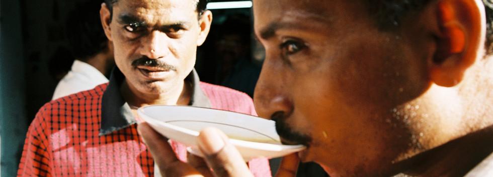 India, 2007