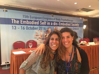 Presença Portuguesa no Congresso da EABP