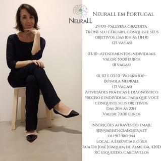 Neurall em Portugal