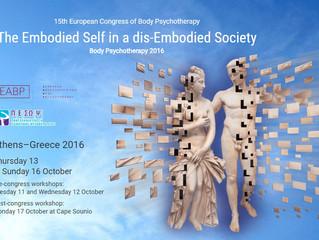 Congresso EABP na Grécia
