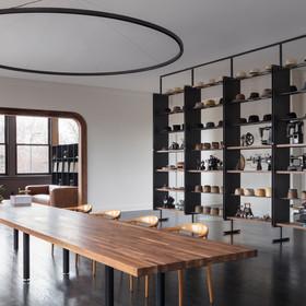 Bar Shelving & Wine Storage