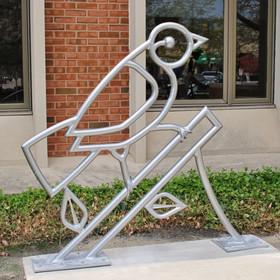 Public Art & Sculpture