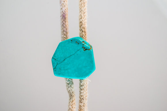 RAW Turquoise - small