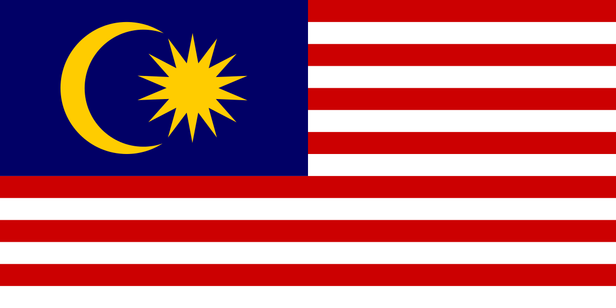 The Federation of Malaysia