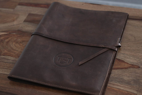 Leather File