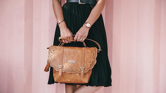 Venerable Messenger Bag