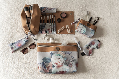 Floral Travel Collection