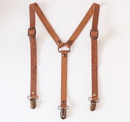 Little Gentleman Suspenders