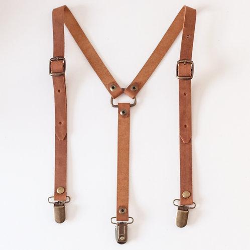 Little Gentlemen Suspenders