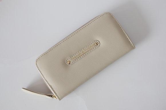 The Latte Ladies Zip Wallet