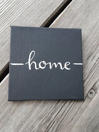 Magnet home