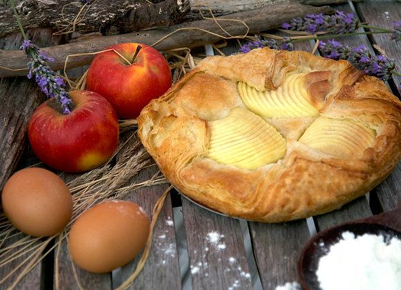 Kouign Amann aux pommes