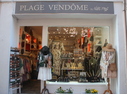 Plage Vendôme by Nikki d'Oggi