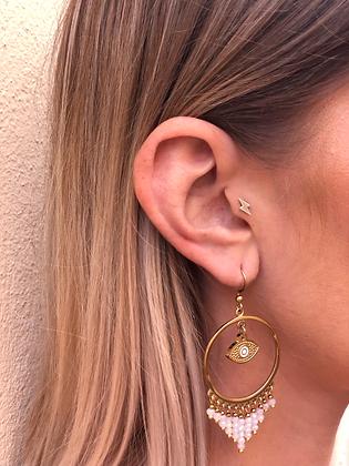 Boucles d'oreilles NINA