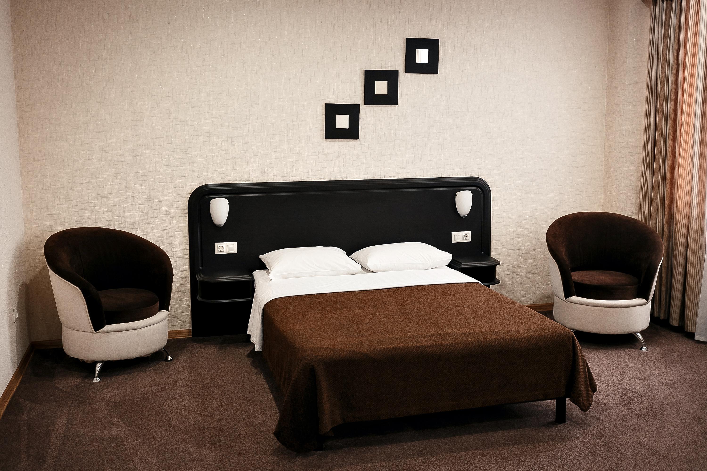 Отель с большими комнатами Краснодар