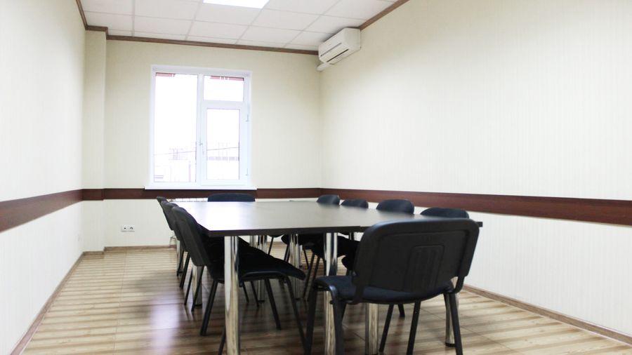 Маленькое помещение для конференций Кранодар