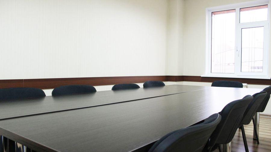 маленький зал для форума Краснодар