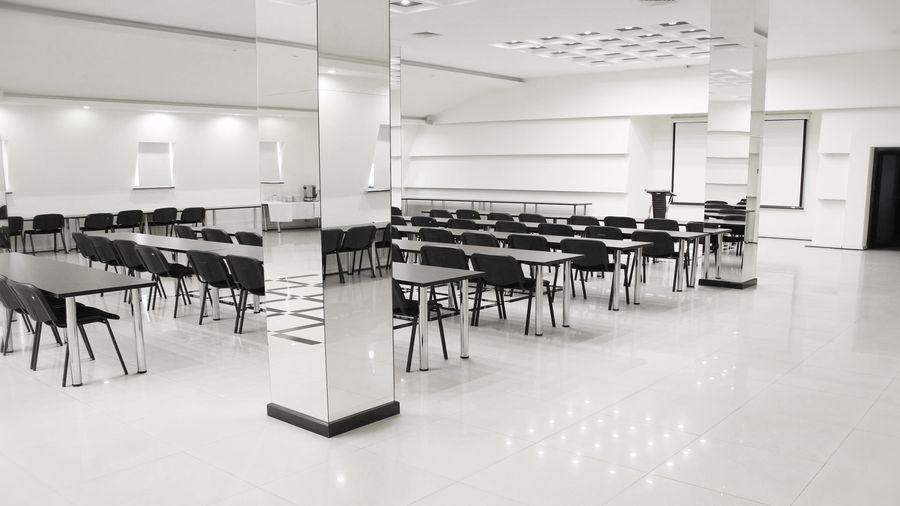 Большой конференц зал Краснодар