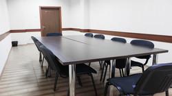 комната для переговоров Краснодар